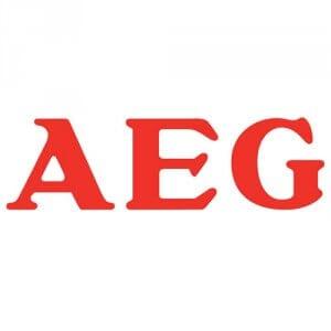 Dampfgarer AEG