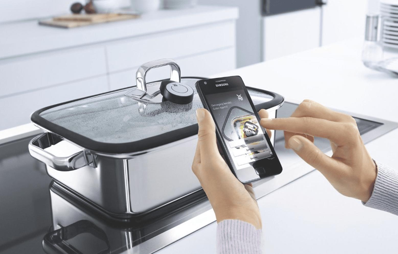 Dampfgarer der Marke WMF im Test – Die besten Geräte im Überblick