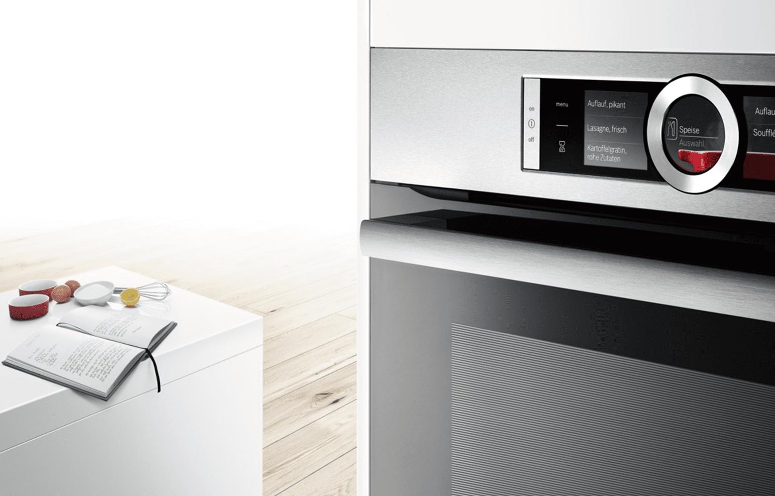 Dampfgarer von Bosch – Der besten Garer im Vergleich