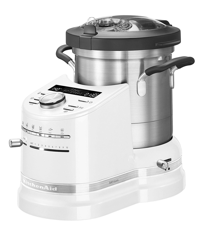 Küchenmaschine Mit Waage Und Kochfunktion 2021