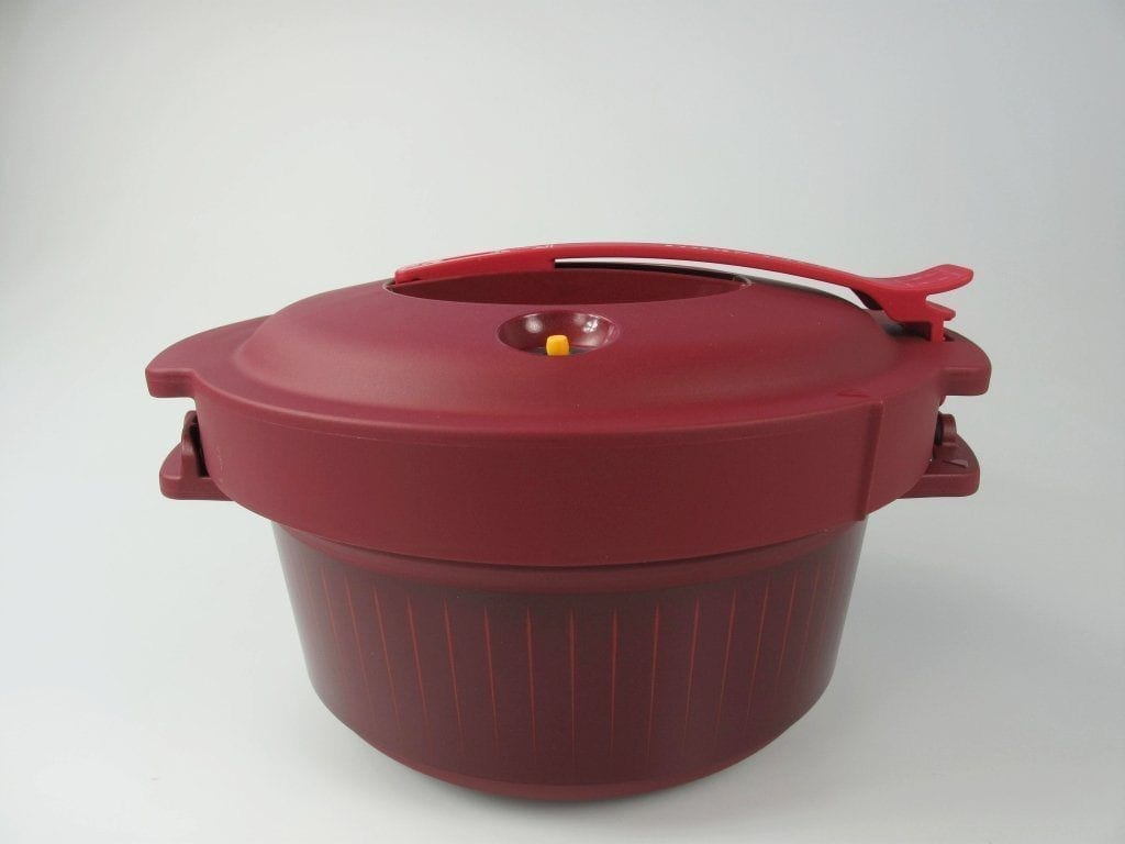 TUPPERWARE MicroQuick