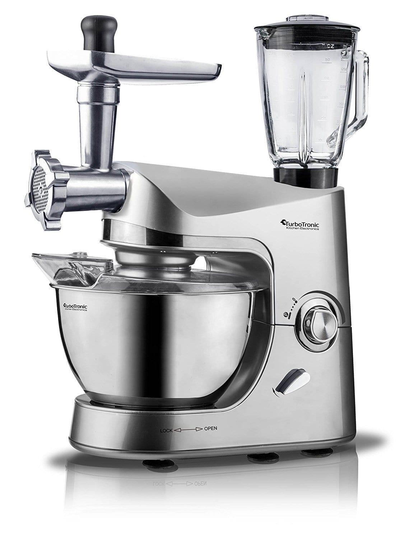 TurboTronic Küchenmaschine
