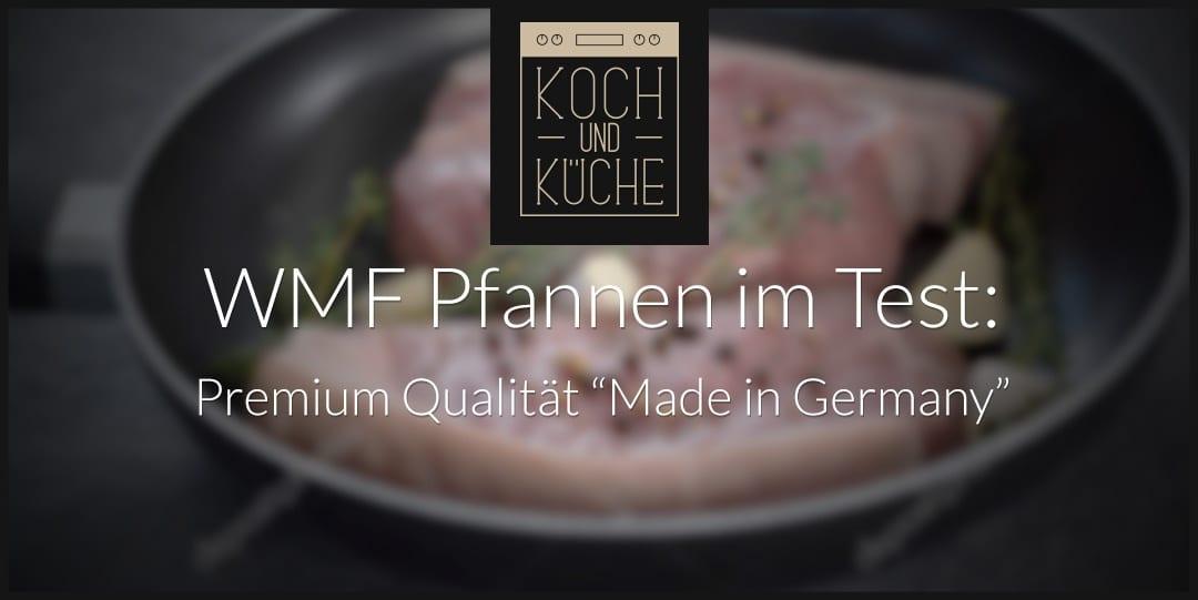 ᐅ WMF-Pfannen-Test